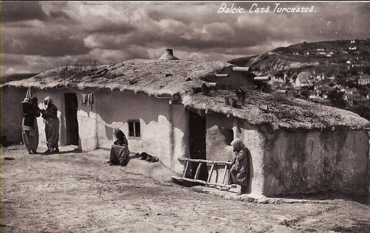 Casa turceasca din Balcic