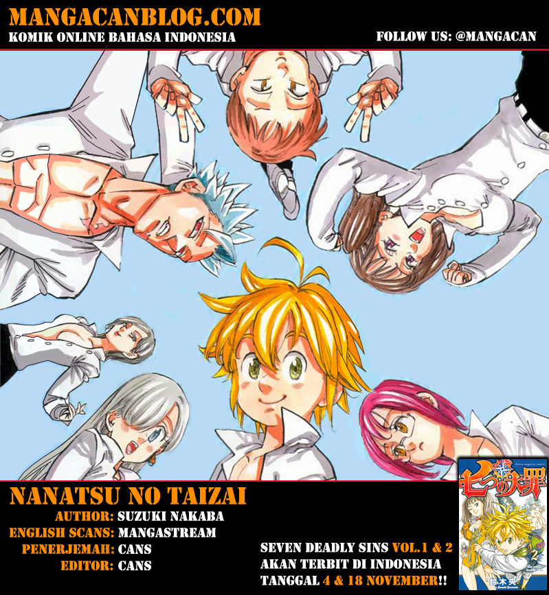 Komik nanatsu no taizai 148 - chapter 148 149 Indonesia nanatsu no taizai 148 - chapter 148 Terbaru 2|Baca Manga Komik Indonesia