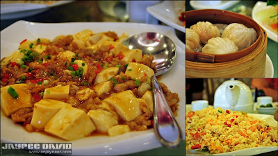 Hap Chan Seafoods Restaurant, Harbour Square, Malate, Chinese, Food, Philippines