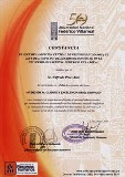 """Expositor en el seminario """"Atención al cliente y excelencia en el servicio"""" - UNFV - Lima, 2014."""