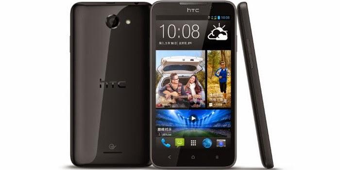 Harga, dan Spesifikasi HTC Desire 516