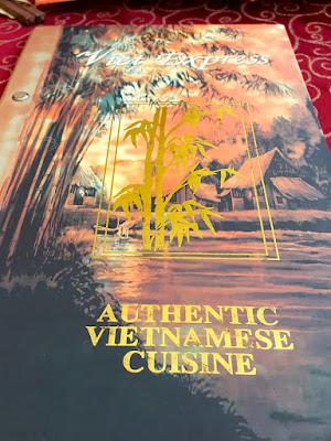 Singapore Eats: Viet Express, Authentic Vietnamese Restaurant in Far East Square