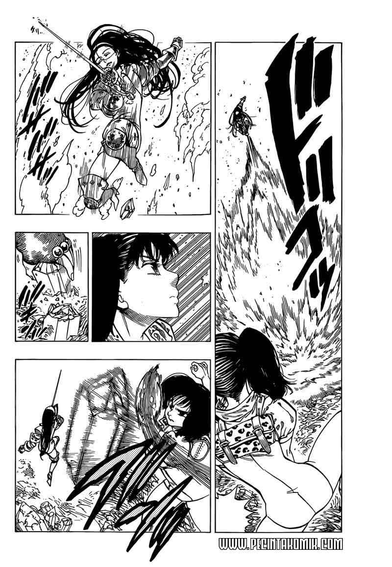 Nanatsu No Taizai Chapter 22-14