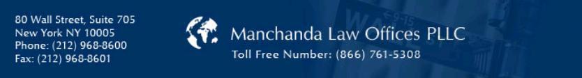 Manchanda-Law