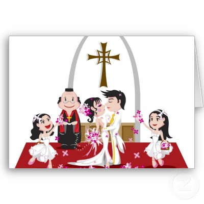 Funny Picture Funny Animation Funny Cartoon Wedding Invitations