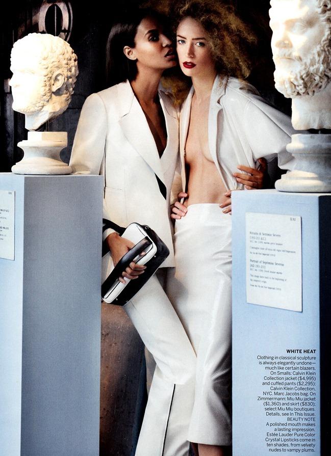 Lesbian fashion odel foto 527