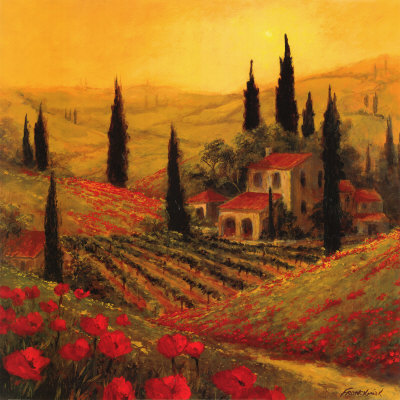 Italian Oil Paintings For Sale