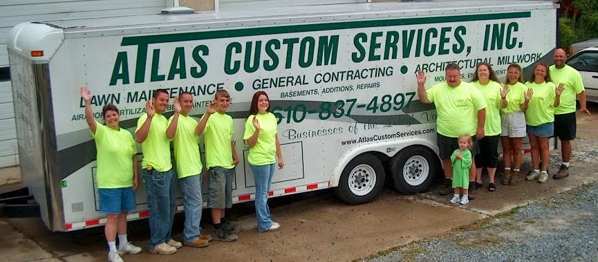 Atlas Custom Services, INC