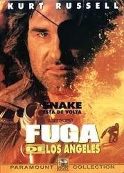 Filme Fuga De Los Angeles Dublado AVI DVDRip