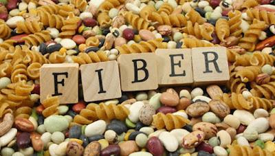 Best Foods Rich Fiber