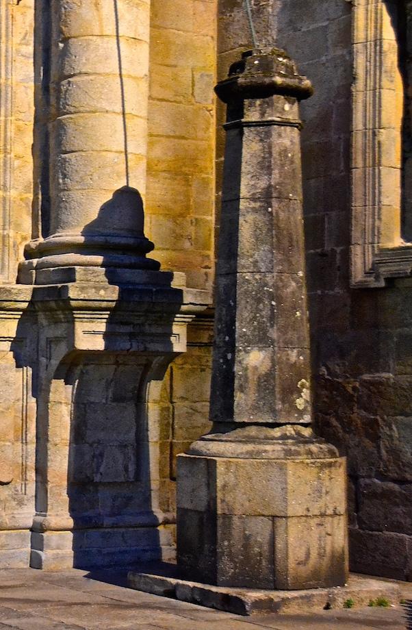 Compostela De Santiago