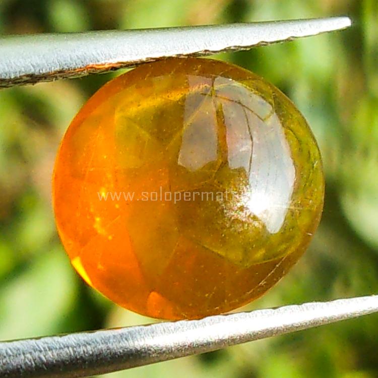Batu Permata Fire Opal Wonogiri - SP863