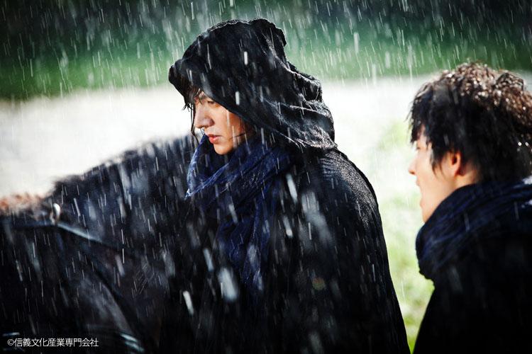 Biografi Lee Min Ho lengkap