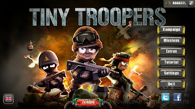 Tiny Troopers Full Cracked 2