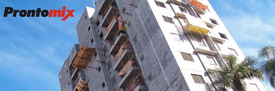 Prontomix Blocos e Pavimentos de Concreto