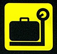 Aeropuerto-equipaje