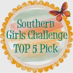 Top 5 Southern Girl
