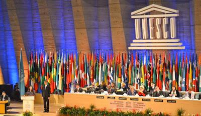 EUA e Israel retiram-se da UNESCO (e já vão tarde...)