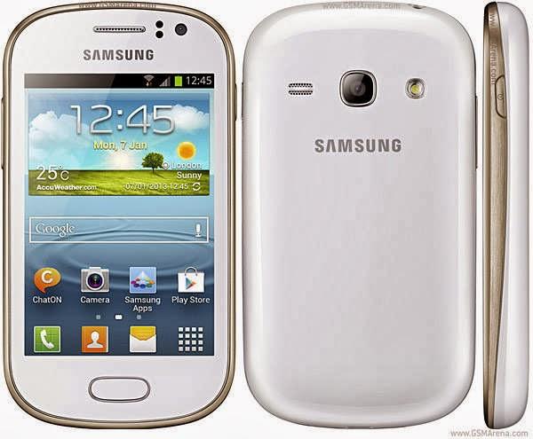 Cara Root Dan Unroot Samsung Galaxy Fame S6810