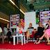 25 Mayıs Sapphire Çarşı Anne Toplantısı Çok Renkli Geçti:)) #turkannesicandir