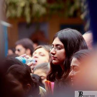 जयपुर लिटरेचर फेस्टिवल से मेरा सामना : भरत तिवारी #जेएलऍफ़2016 #JLF