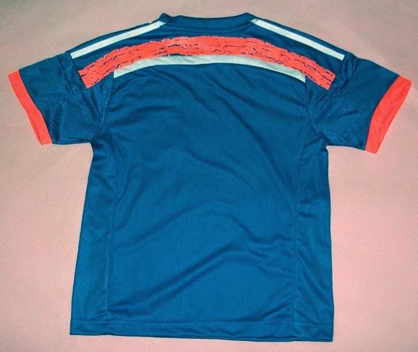 Pusat Jersey Kaos Baju Bola KW Grade Original Thailand Kids Jepang Home