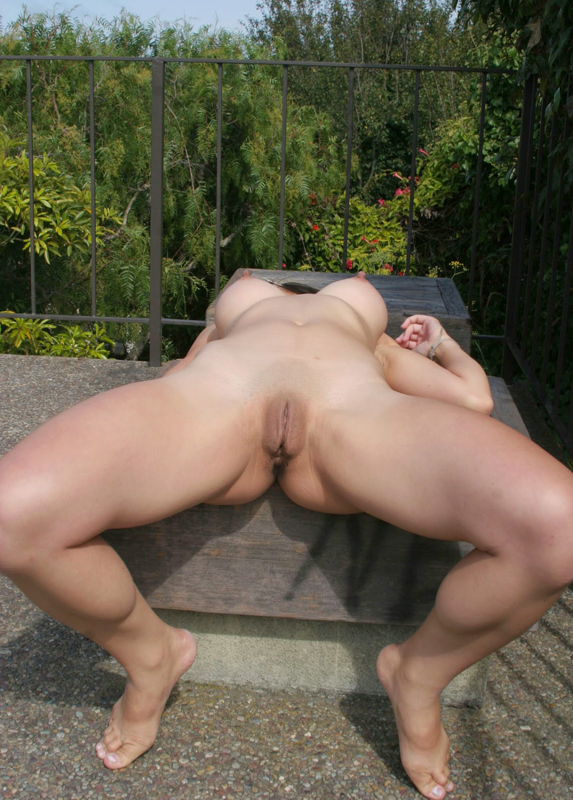 japan naked big ass