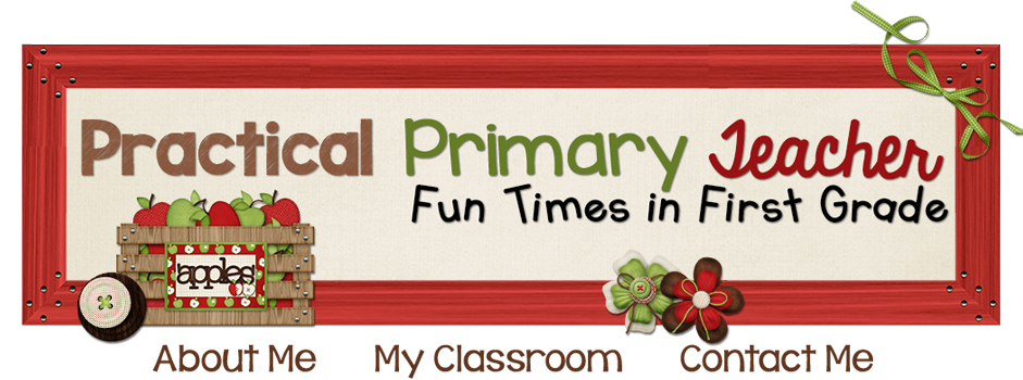 Practical Primary Teacher