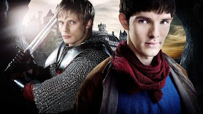 Watch Online Merlin Season 1,2,3,4,5 (All Seasons)