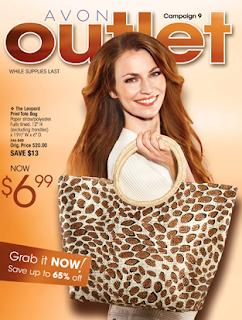 View Avon Outlet Catalog Campaign 9 2013