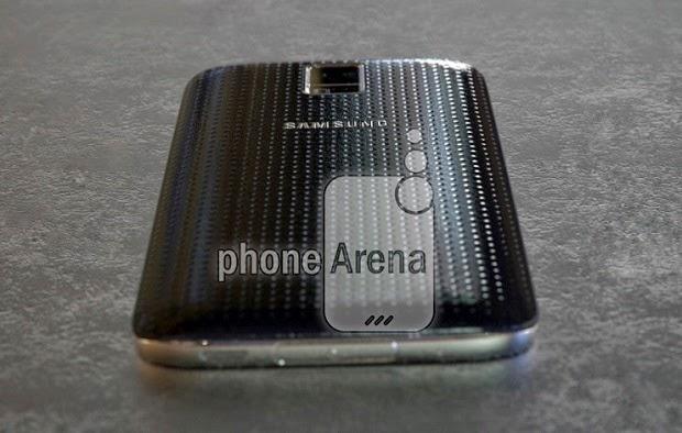 Novo Samsung Galaxy S5 Prime
