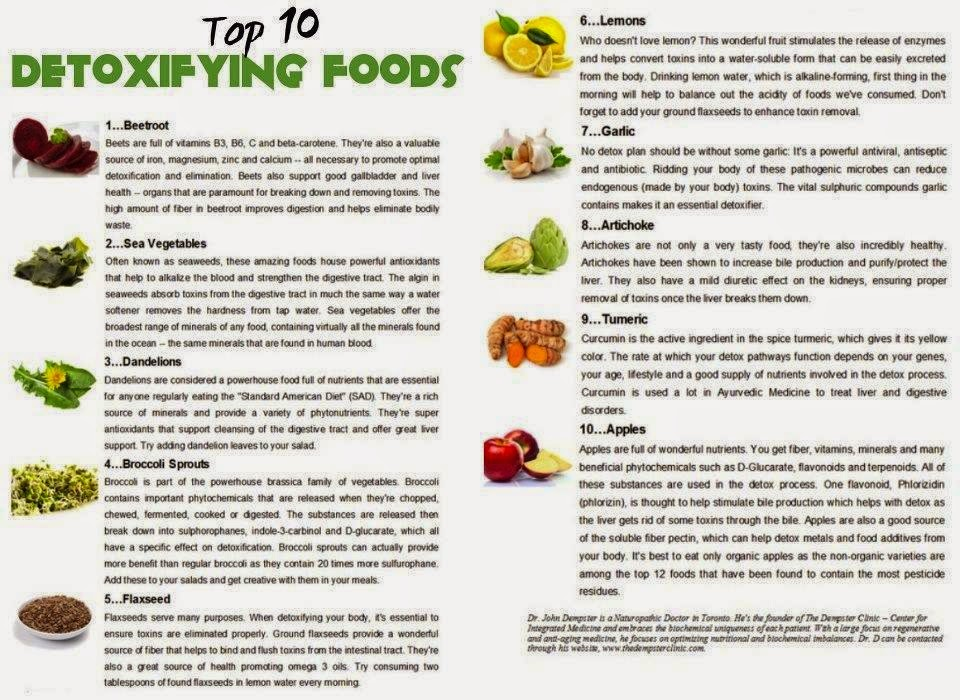 Holistic Health and Nutrition the top 10