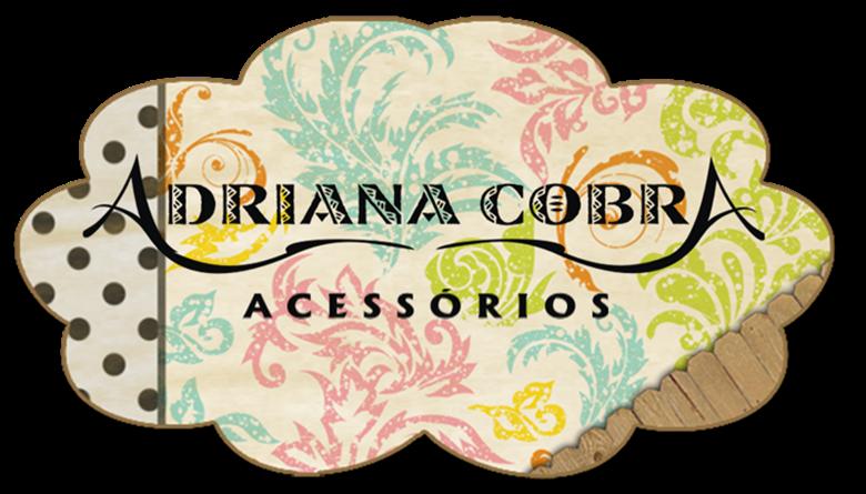 Adriana Cobra Acessorios