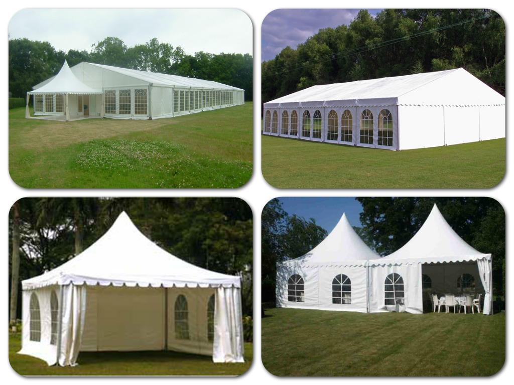 Rental PVC Tents In UAE & PVC Rental Tents : Rental PVC Tents  PVC Exhibition Tents PVC ...
