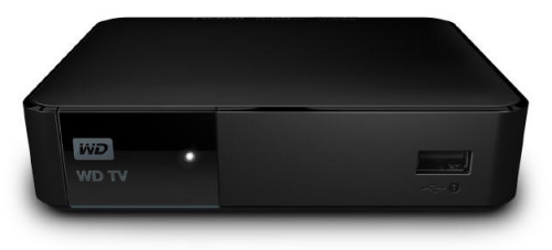 WD TV – Personal Edition Media Player