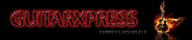 Guitar Xpress