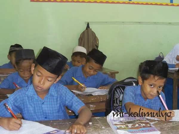 Download Silabus Kurikulum 2013 Sd Kelas 1 Mi Kalimulyo