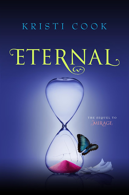 Cover Reveal: Eternal by Kristi Cook