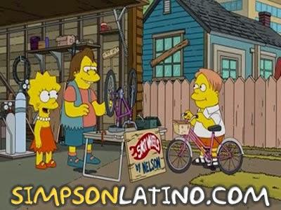 Los Simpson 22x02