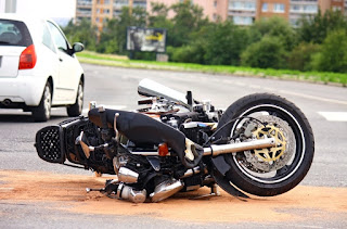 What Does a Motorcycle Accident Lawyer Do?