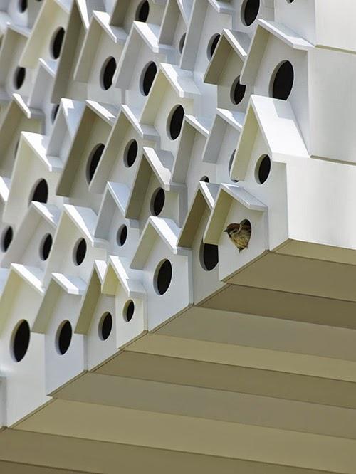 Lieblingsst cke vogelh user teil 4 - Architektonische hauser ...