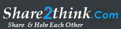 Share2think - Money News
