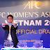 Tuyển nữ Việt Nam có cơ hội lớn dự World Cup