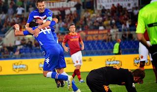 sampdoria-roma-serie-a