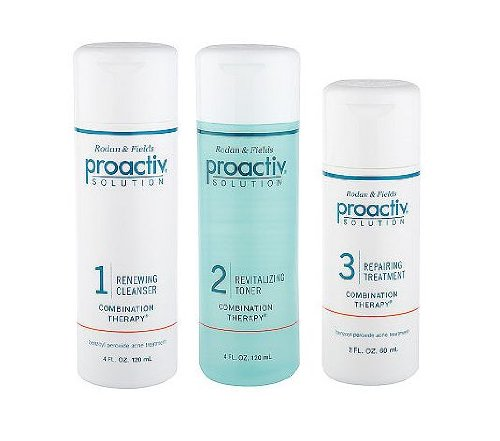 Proactiv also makes other products, including green-tea moisturizers and night creams. From celebrities to QVC customers like you, millions of people have taken a comprehensive approach to their acne challenges with the Proactiv Solution system.