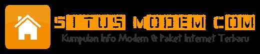 Kumpulan Info Modem dan Paket Internet Terbaru