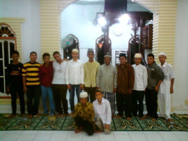 Remaja Masjid Al - Iman