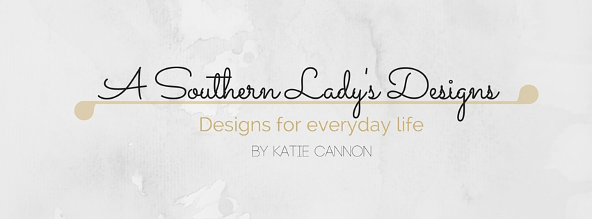 A Southern Lady's Designs