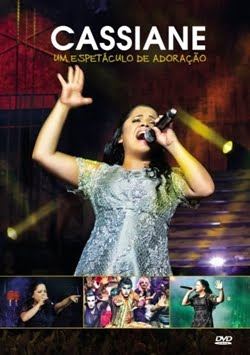 Novo DVD De Cassiane