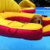 Σκύλοι που αγαπούν... το νερό! Δείτε το βίντεο